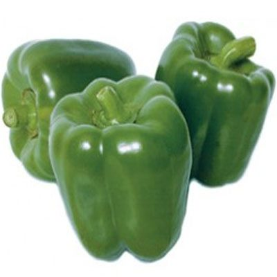 Green Capsicum - Nan and Pop's Fruit Shop