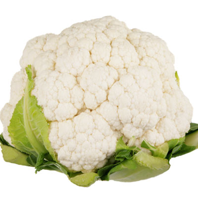 Cauliflower Whole - Nan and Pop's Fruit Shop