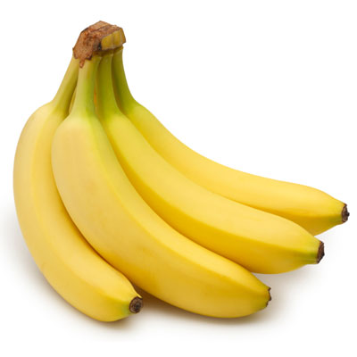 Spray Free Cavendish Banana - Nan and Pop's Online Fruit Shop