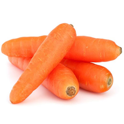 Organic Carrots - Nan and Pop's Online Fruit Shop