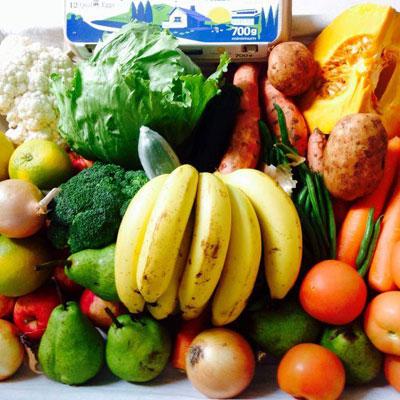 Family Value Box - Nan and Pop's Online Fruit Shop