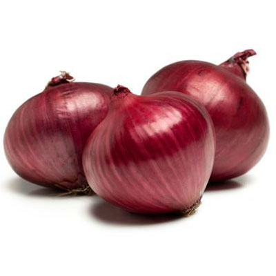 Red Onions - Nan and Pop's Fruit Shop