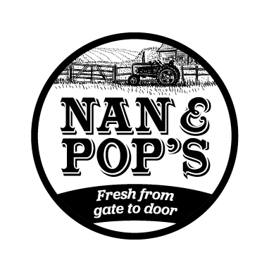 Nan and Pop's Fruit Shop