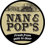 Nan and Pops Online Fruit Shop
