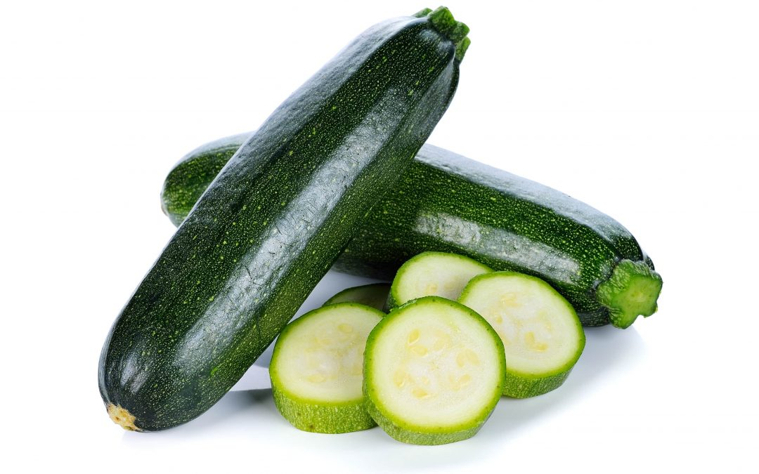 Benefits of Zucchinis