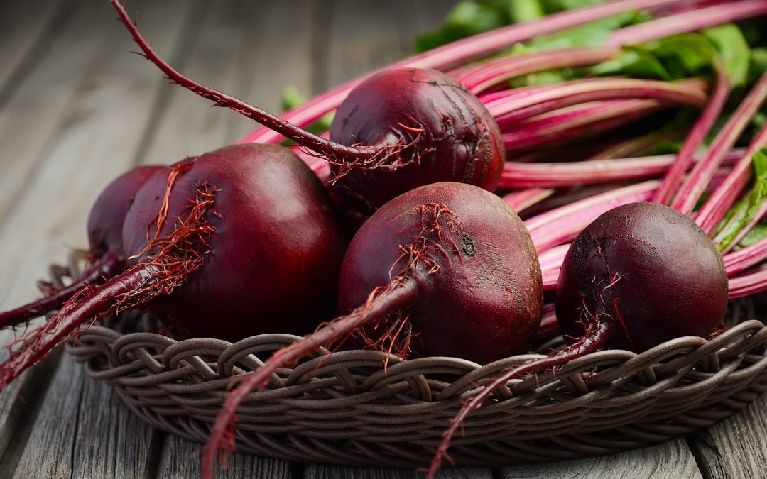 Benefits of Beetroots Juice